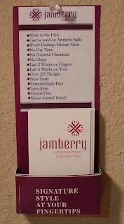 Make A Bulletin Board Card Holder For