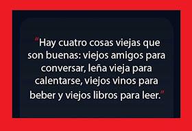 Biblioteca Ies Albujaira Citas Literarias