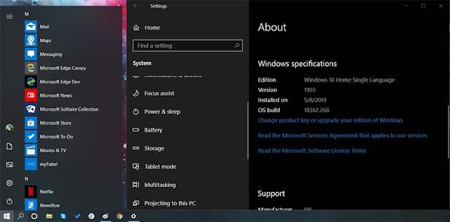 Pembaruan Windows 10 Nanti Akan Menyembunyikan Microsoft Edge Lama?