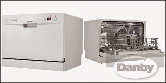 Danby Countertop Dishwasher Product Reviews