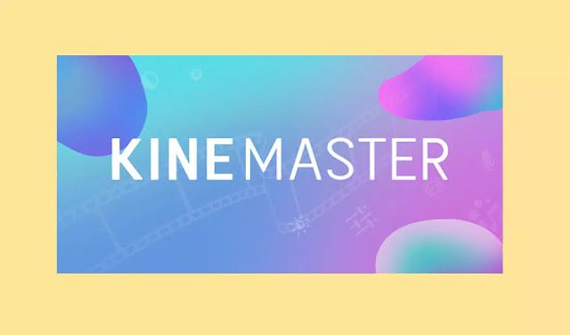 Download Kinemaster APK Mod Pro Full Version