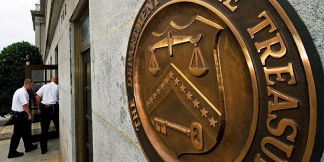 USA emitió una licencia que autoriza a personas realizar transacciones con el Gobierno de Venezuela