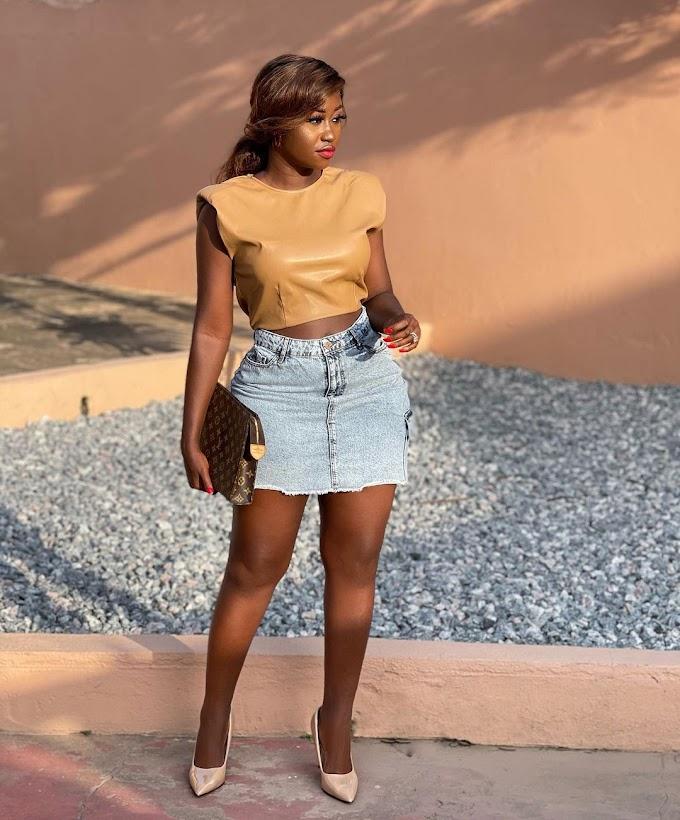Six Most Flattering Miniskirt Formulas To Try This Season.