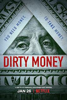 Dirty Money Netflix  torrent Download