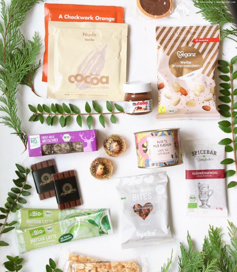 24 Ideen für die Adventskalenderfüllung | whatinaloves.com