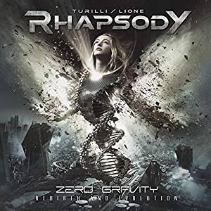 Discografia Turilli / Lione Rhapsody MEGA (320 Kbps)