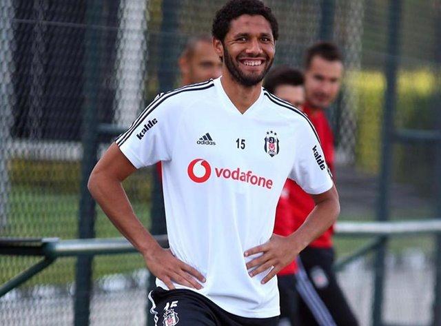 Mohamed elneny Ditolak AC Milan-IGelnennym