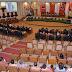 Aspers Lantamal VIII, Hadiri Rapat Paripurna Istimewa DPRD Sulut