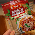Schwartz Family Favourites - Spaghetti Bolognese   AD