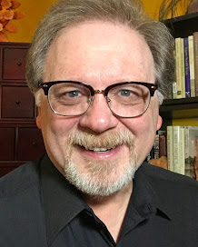 Bruce Clavey Author Photo