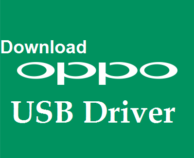 Download-Oppo-USB-Driver