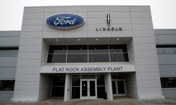 Ford cancela nueva planta en México para invertir en EE.UU.