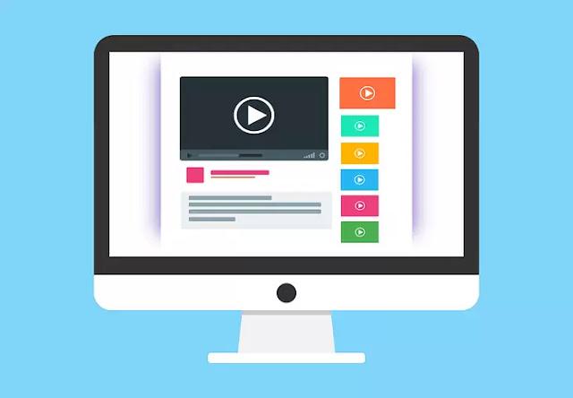 Cara Membuat video muncul di halaman pertama youtube
