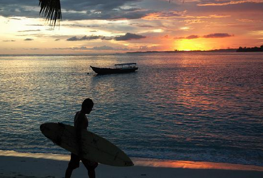 Tourist Attractions You Must Visit in the Mentawai Islands, West Sumatra