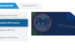 Download Aplikasi PMP 2019 di Android