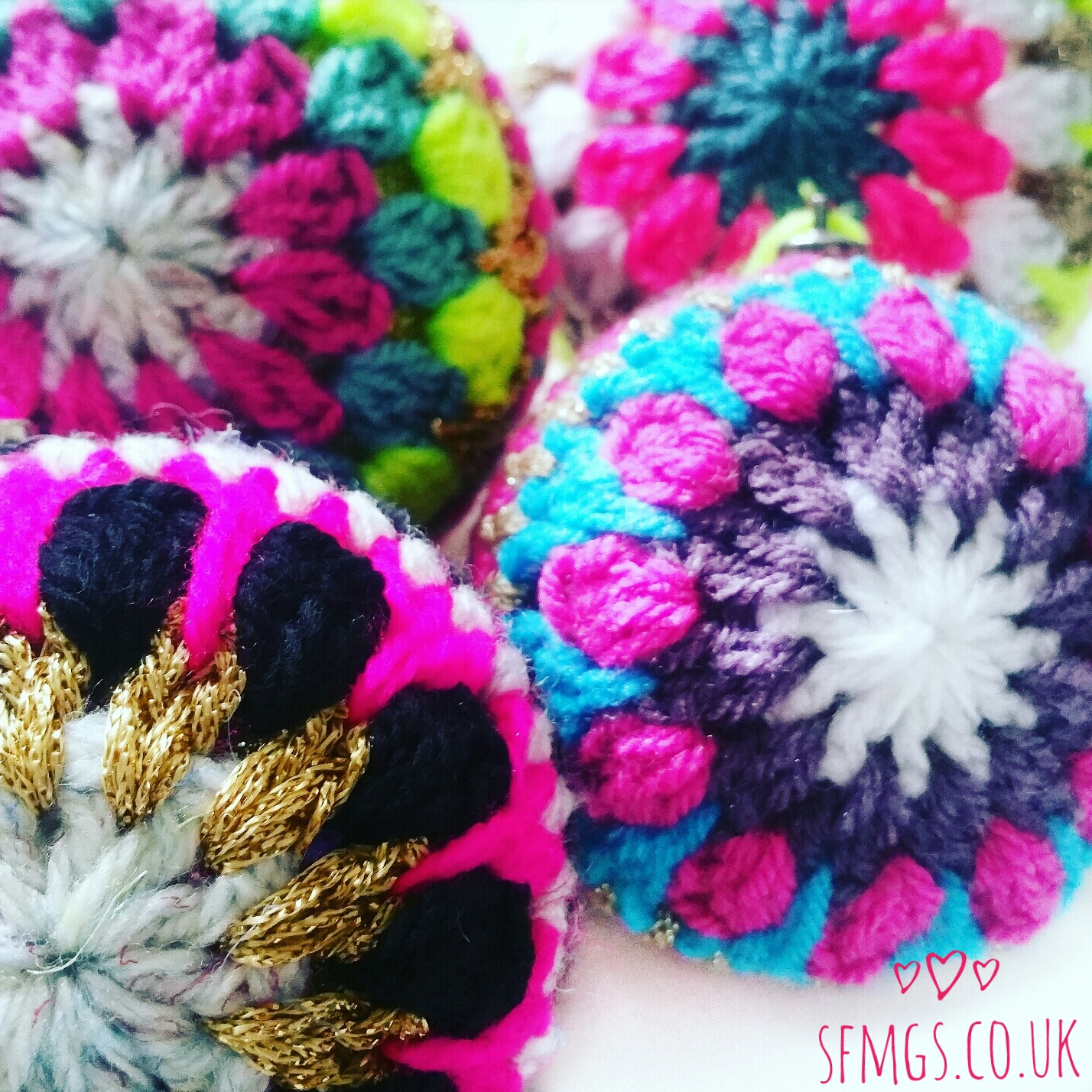 Set Free My Gypsy Soul | a Crochet Craft blog : Crochet Christmas ...
