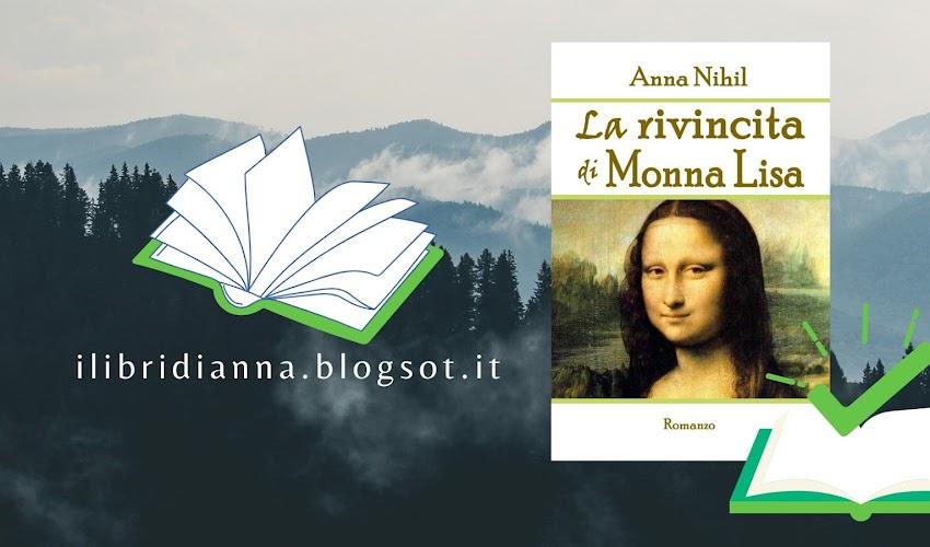 """Una pagina facebook per """"La Rivincita di Monna Lisa"""""""