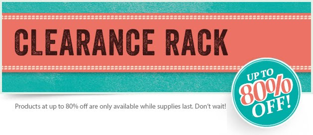 Stampin Up CLEARANCE!