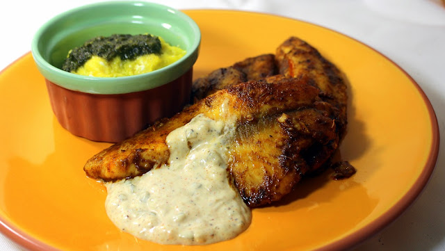 52 Ways To Cook Blackened Fish New Orleans Cajun Easy