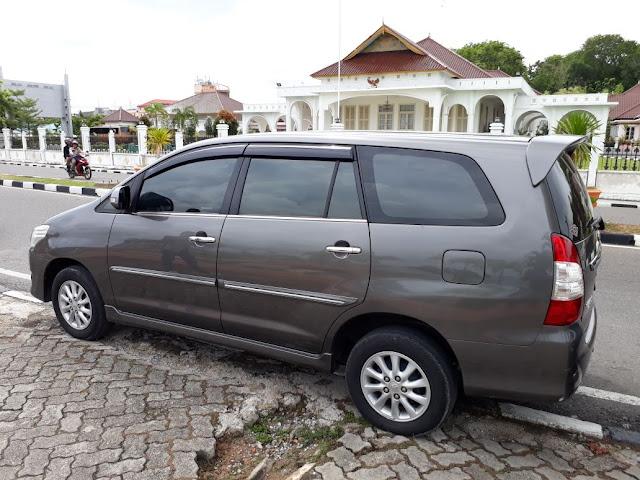 Sewa Mobil Bintan Lagoi