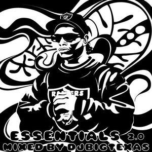 Eazy-Essentials 2.0 Mixed by DJ Big Texas