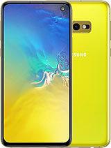 Harga Samsung Galaxy S10e dan Spesifikasi