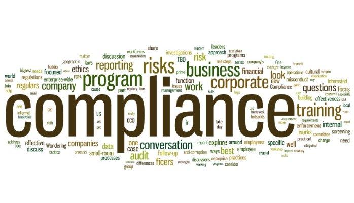 Compliance em MPEs