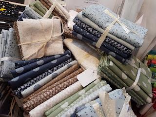 moda fabrics harvest road
