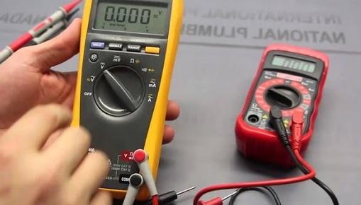 Pengertian dan Fungsi Voltmeter, Amperemeter, Ohmmeter, dan Multitester