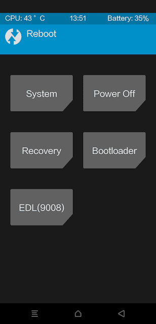 Recovery-TWRP-LR-TEAM-Xiaomi-MI-8