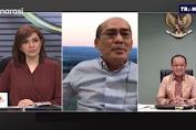 Faisal Basri: Rezim ini Secara Moral Sudah Bangkrut, Hanya Ada Satu Kata L4WAN!