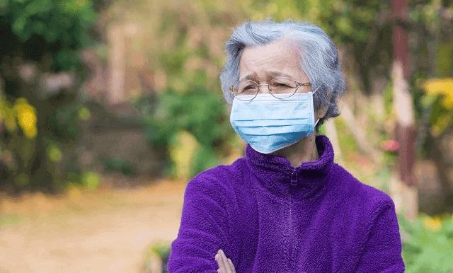 أسباب التي تجعل المسنين أكثر عرضة للإصابة بفيروس كورونا
