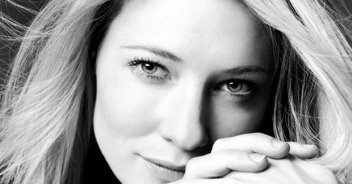 The List: Cate Blanchett Cate Blanchett