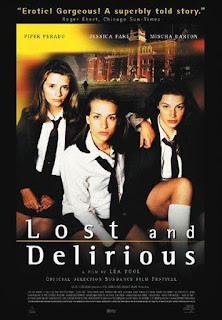 Lost and Delirious (El último suspiro) (2001) Online