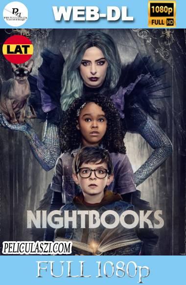 Cuentos al caer la Noche (2021) Full HD WEB-DL 1080p Dual-Latino VIP