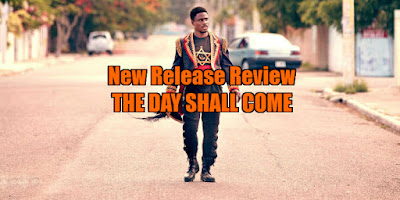 the day shall come review