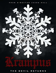 Krampus: The Devil Returns Poster