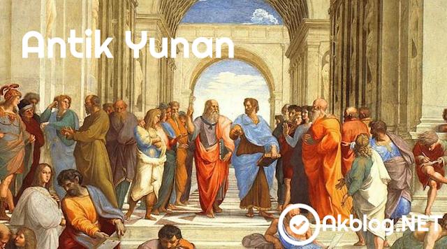 Antik Yunan, Antik Yunan Hakkında Bilinmeyenler, Tarih, Antik Yunan Tarihi, Antik Yunanlılar