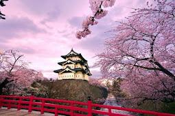Tempat Wisata di Jepang Paling Populer