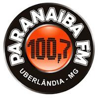 aranaíba FM 100,7 de Uberlândia MG