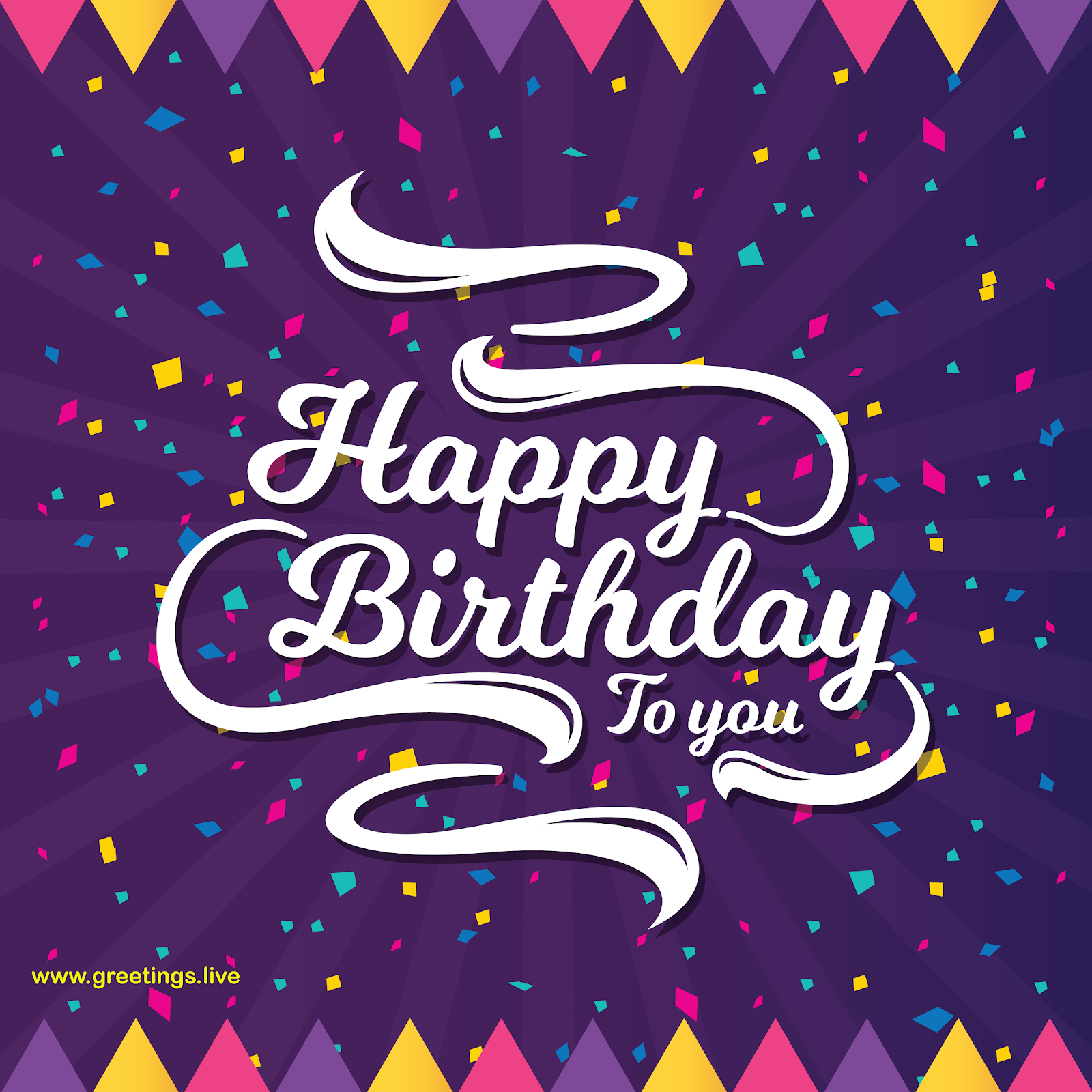 Greetings Live Free Daily Greetings Pictures Festival Gif Images Happy Birthday Wishes Pics Free Download
