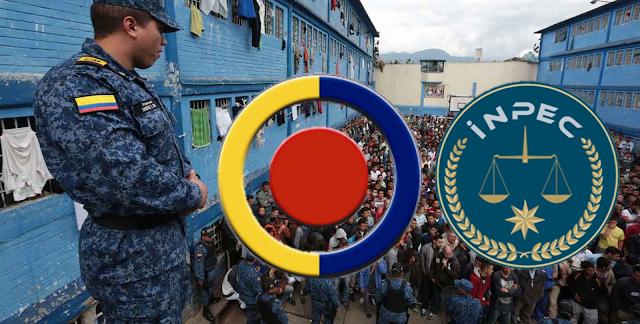 Contraloría generó alerta al INPEC: 33 hallazgos administrativos