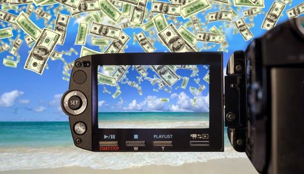video marketing, ganar con video, ganancias con videos