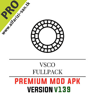 Download VSCO Cam Mod Fullpack v139  - VSCO Mod Premium APK - VSCO X Unlocked - Latest version