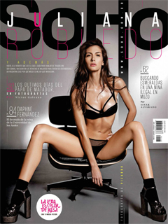 Revista SoHo Colombia-Julio 2015 PDF Digital