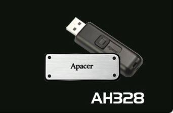 APACER AH110 USB FLASH DRIVE DRIVER