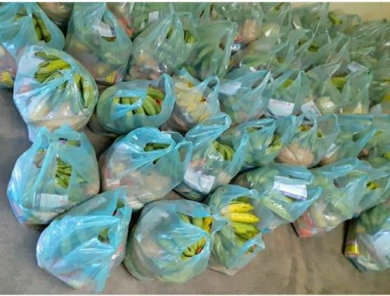 """Administrador Regional em Itapicuru esclarece polêmica sobre distribuição de kit de alimentação escolar no município: """"é por aluno e não por família"""""""
