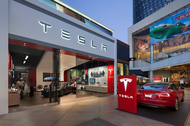 Tesla enters India, registers itself as a company in Bengaluru