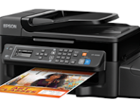 Epson ET-4500 driver download for Windows, Mac, Linux