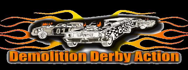 Demolition Derby 2018